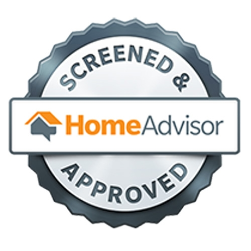 Home Advisor Seal | EH Clean