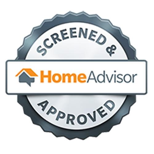 Home Advisor Seal | EH Clean
