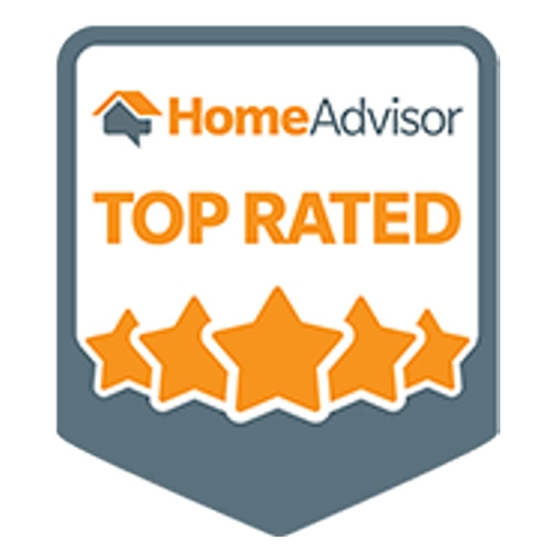 Home Advisor Top Rated | EH Clean